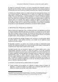 Desempleo Prioridad de la Política. - Universidad de Manizales - Page 5