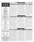 September 19 - The Georgetown Voice - Page 3