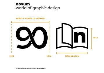Download der aktuellen Mediadaten - Novum