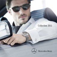 Collection 2013 - Duda-Cars SA - Mercedes-Benz