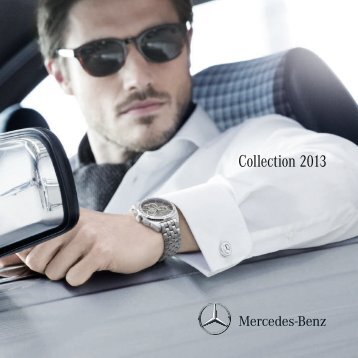 Collection 2013 - Duda-Cars SA - Mercedes-Benz