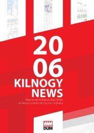 Mejoras tecnológicas disponibles en hornos túneles de ... - Kilnogy