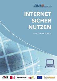 INTERNET SICHER NUTZEN - Volksbank Wien AG