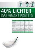 DE BESTE TECHNIEK EN DE BESTE MACHINES: - Hitachi - Page 2