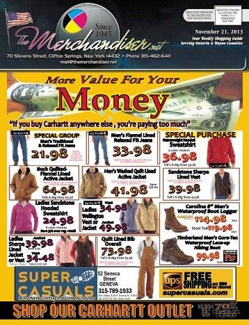 November 21, 2013 - The Merchandiser