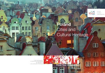 Poland Cities and Cultural Heritage
