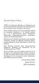 Elektromechanische Drehsperren und Drehkreuze - Seite 2