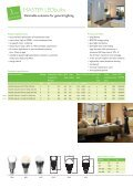 Philips MASTER LEDlamps - National Lamps and Components - Page 5