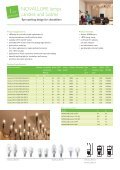 Philips MASTER LEDlamps - National Lamps and Components - Page 7