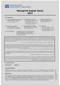 Writing Business English - Hong Kong Management Association - Page 7