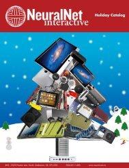 Apple TV - Neural Net Interactive