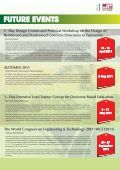 Issue 10 : April - June 2011 - malaysian society for engineering and ... - Page 5