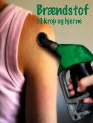 Brændstof til krop og hjerne - Skolekontakten