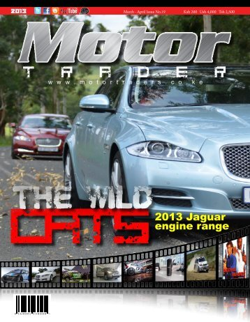 Download PDF version - Motor Trader