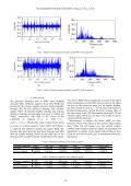 Radial Ball Bearing Inner Race Defect Width Measurement using ... - Page 5
