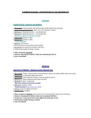 NMR Directive 001/12 - Forces canadiennes en Europe