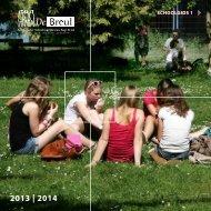 Schoolgids 2013 - 2014 - De Breul