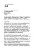 Pressemappe zur Pressekonferenz am 23.03.2006 - 4. Berlin Biennale - Page 4
