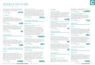 Costa Kreuzfahrten Teil 2 Prospekt 2014 - Basilisk Reisebüro