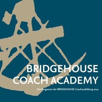 PDF-Download - Bridgehouse