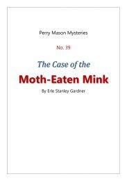 The Case of the Moth-Eaten Mink - Bihar Public Service Commission