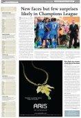 'hydrophobic' storm devours i̇stanbul bşb - Today's Zaman - Page 2
