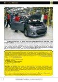 Die neue Generation des Hyundai i10. - Diplomatischer Pressedienst - Page 2
