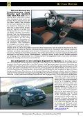 Die neue Generation des Hyundai i10. - Diplomatischer Pressedienst - Page 3