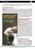 Die neue Generation des Hyundai i10. - Diplomatischer Pressedienst - Page 6