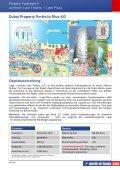 Dubai Property Portfolio Plus KG - GeldWelt.de - Page 2