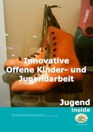 Jugend Inside 4/2013 - bOJA