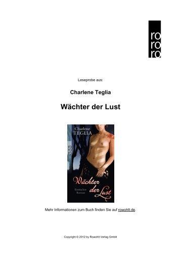 Leseprobe - Rowohlt-Verlag