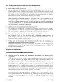 Information zur Aussetzung der Ausgabe und Rücknahme von ... - Page 3