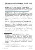 Information zur Aussetzung der Ausgabe und Rücknahme von ... - Page 4