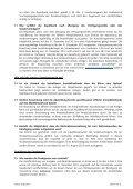 Information zur Aussetzung der Ausgabe und Rücknahme von ... - Page 5