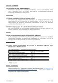 Information zur Aussetzung der Ausgabe und Rücknahme von ... - Page 6