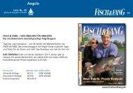 Angeln - Paul Parey Zeitschriftenverlag
