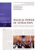 MAGISCHE ANZIEHUNGSKRAFT - Premium Blog - Page 2