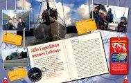Die Expedition meines Lebens«