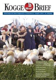 Ausgabe 1/03 - Ubena von Bremen