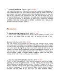 Gilles ABIER - Bibliothèque municiaple de Sceaux - Page 6