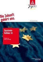 Systemfehler II
