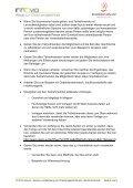 Leitfaden zu einer inklusiven Bildungsveranstaltung ... - VISIO-Tirol - Page 6