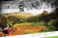 MOunTAIn - Ride Bike