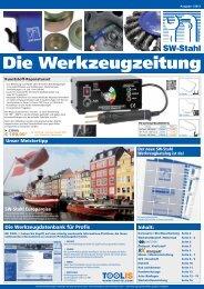 SW-Stahl Aktion - Autoteile Schwarz