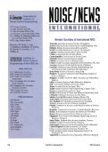 Volume 3, Number 4, December, 1995 - Noise News International - Page 4