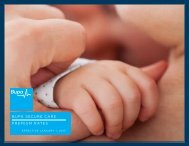 bupa secure care premium rates - ASA International Insurance
