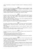 Regolamento - CCIAA di Catanzaro - Camera di Commercio - Page 3