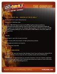No frills, just EZ Grill. EPA Certified and recyclable with no additives ... - Page 2