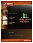 No frills, just EZ Grill. EPA Certified and recyclable with no additives ... - Page 7